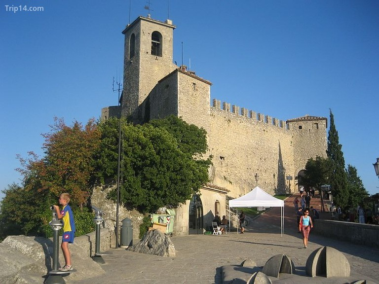 5. San Marino - Trip14.com