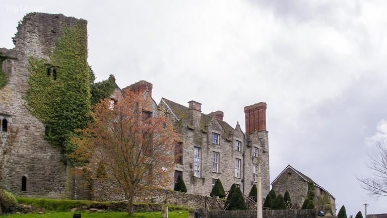Lâu đài Hay | © Ed Webster / Flickr - Trip14.com