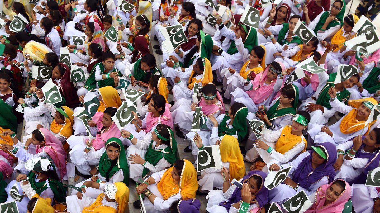 Ngày quốc khánh ở Pakistan