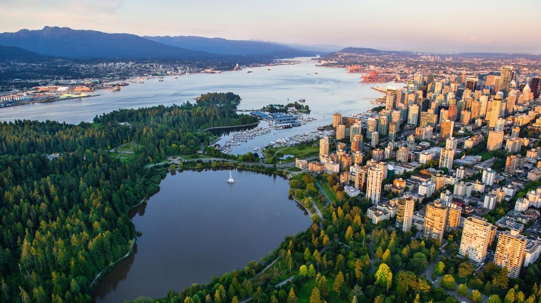 Top 10 thành phố xanh nhất thế giới