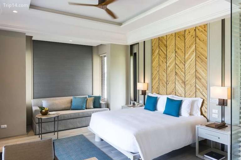 Khu nghỉ dưỡng & Spa Layana - Trip14.com