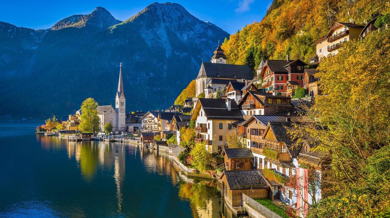 Khám phá 10 thị trấn bí mật ở châu Âu tuyệt đẹp vào mùa thu