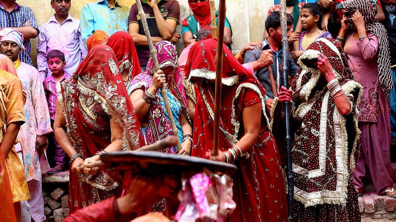 9 phong tục và nghi lễ truyền thống khó tin của người Ấn Độ