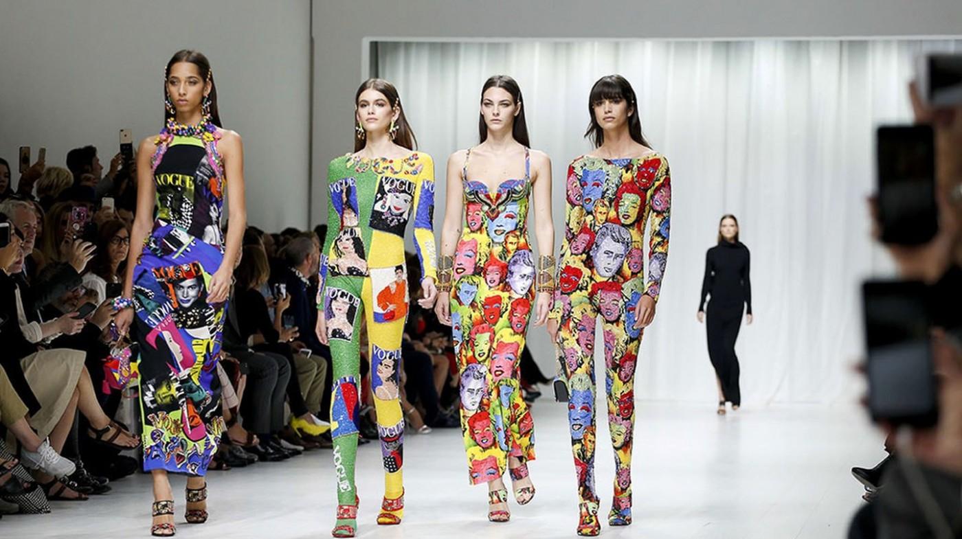 Những thương hiệu thời trang Milan nổi tiếng