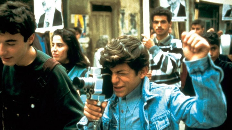 Những bộ phim Ả Rập hay nhất mọi thời đại