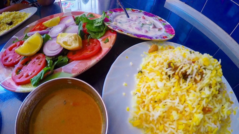 Những món ăn truyền thống của người Oman mà bạn nên thử