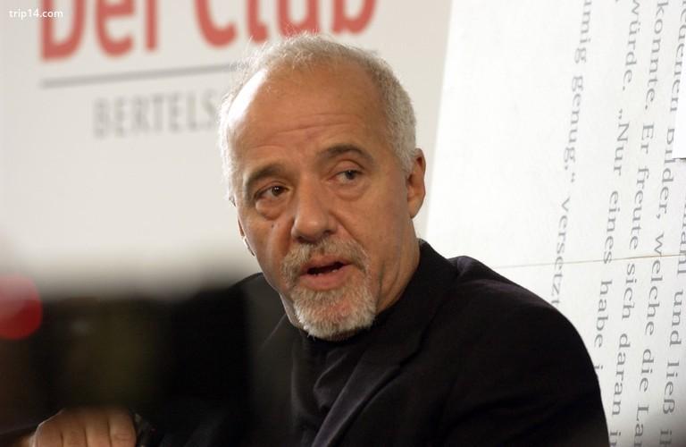Paulo Coelho - Trip14.com