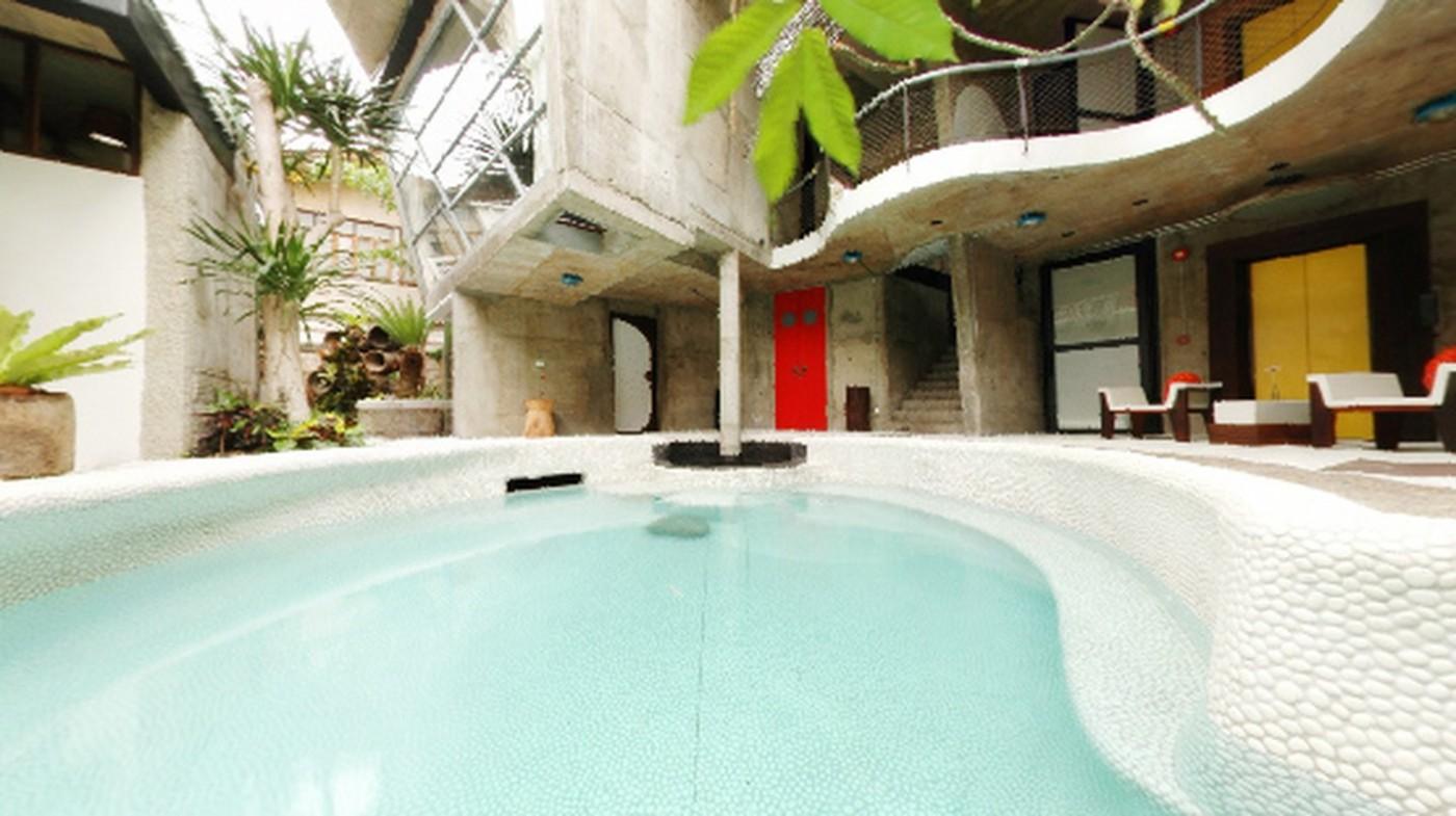 Top 10 khách sạn tốt nhất ở thành phố cổ của Chiang Mai
