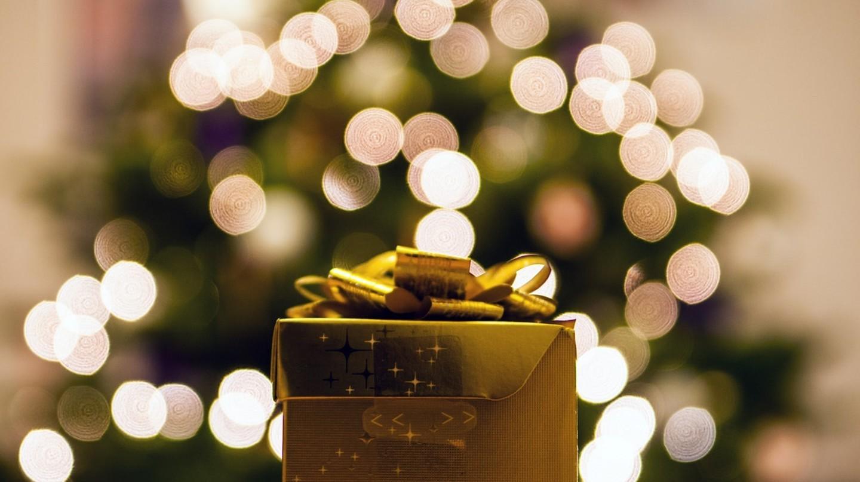 Mùa tặng quà