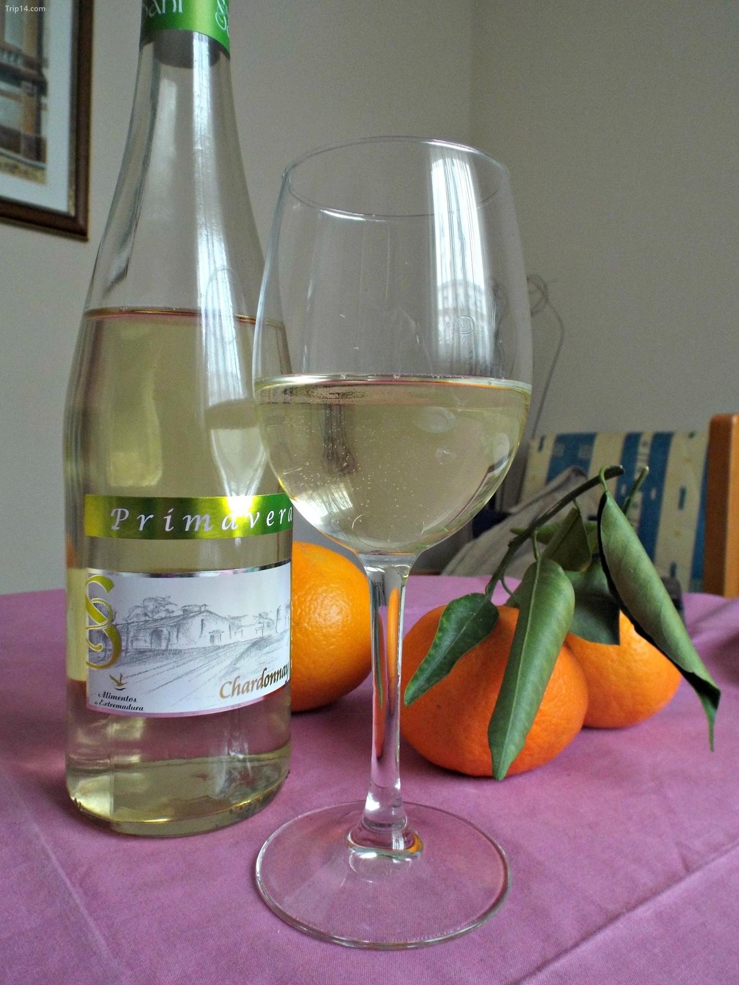 Những người yêu thích rượu sẽ tha hồ lựa chọn ở Extremadura.   |