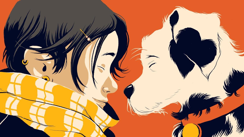 Người dân Trung Quốc ngày càng yêu thích thú cưng hơn