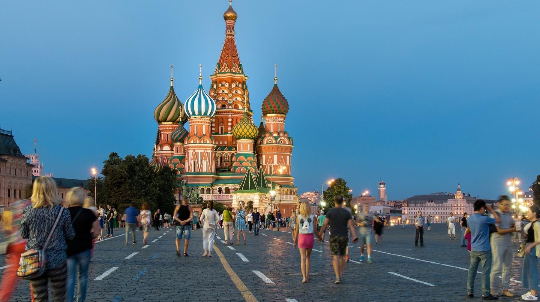 Một số từ lóng địa phương ở Moscow, Nga
