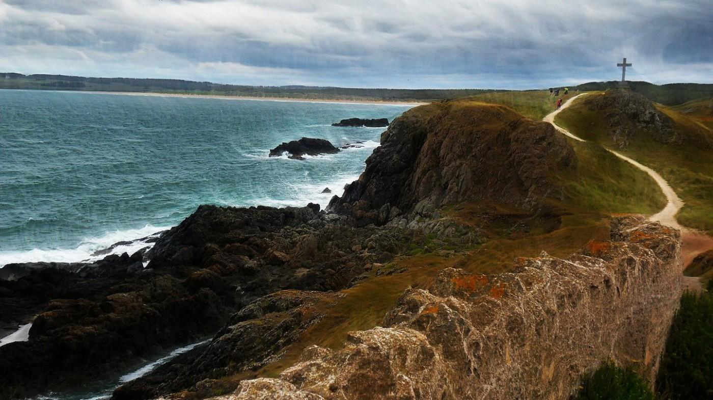 10 thị trấn lịch sử đẹp nhất xứ Wales