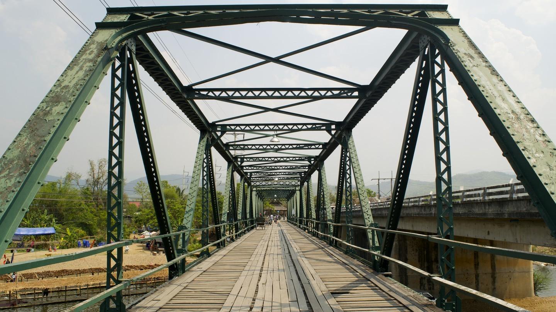 Khám phá những cây cầu nổi tiếng nhất Thái Lan