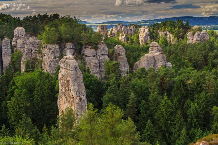 Hruboskalsko, Cộng hòa Séc   Lịch sự Český ráj / Ảnh của Luděk Antoš - Trip14.com