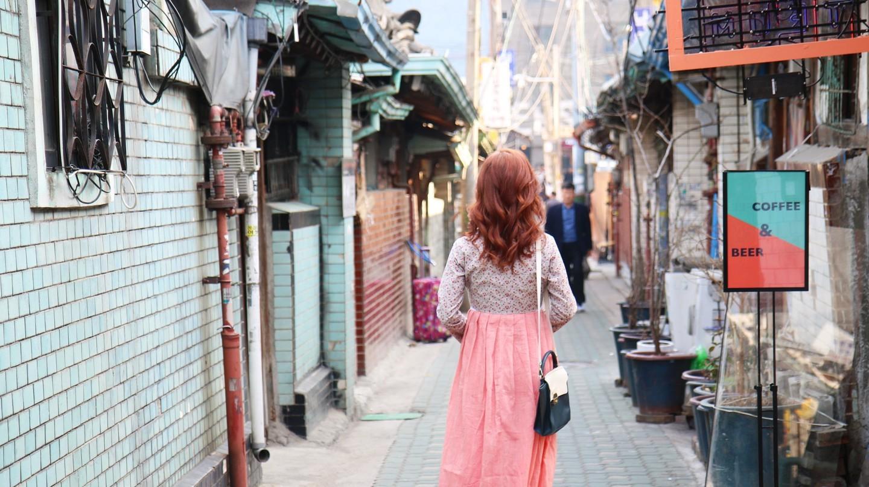 Các hoạt động dành cho người hướng nội khi tới Seoul, Hàn Quốc