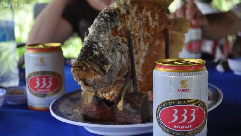 Đồng bằng sông Cửu Long - Trip14.com