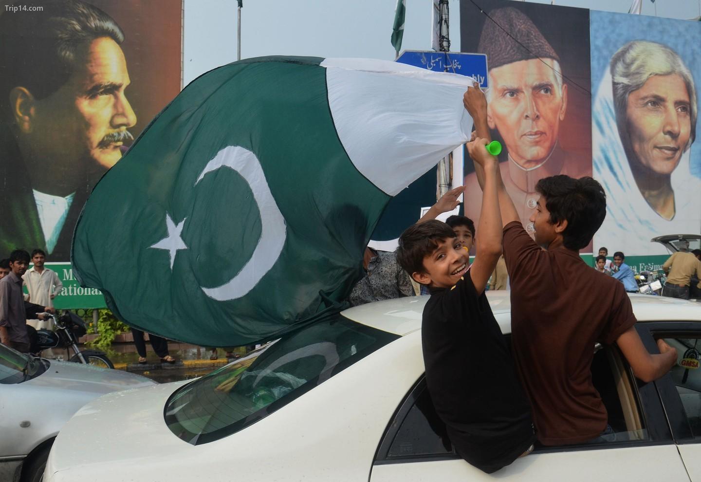Lễ kỷ niệm Ngày Độc lập, Pakistan, 2015    