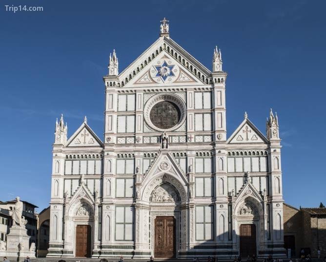 Vương cung thánh đường Santa Croce