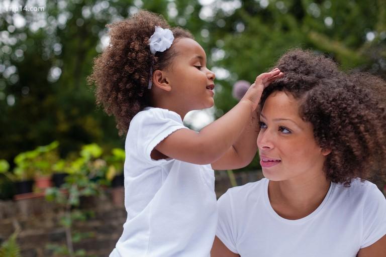 Các bà mẹ vẫn chưa được đánh giá cao trong vai trò của mình ở nhiều nơi