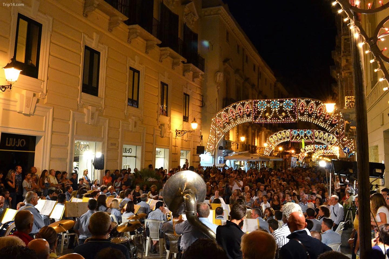 Trapani, Sicily   |