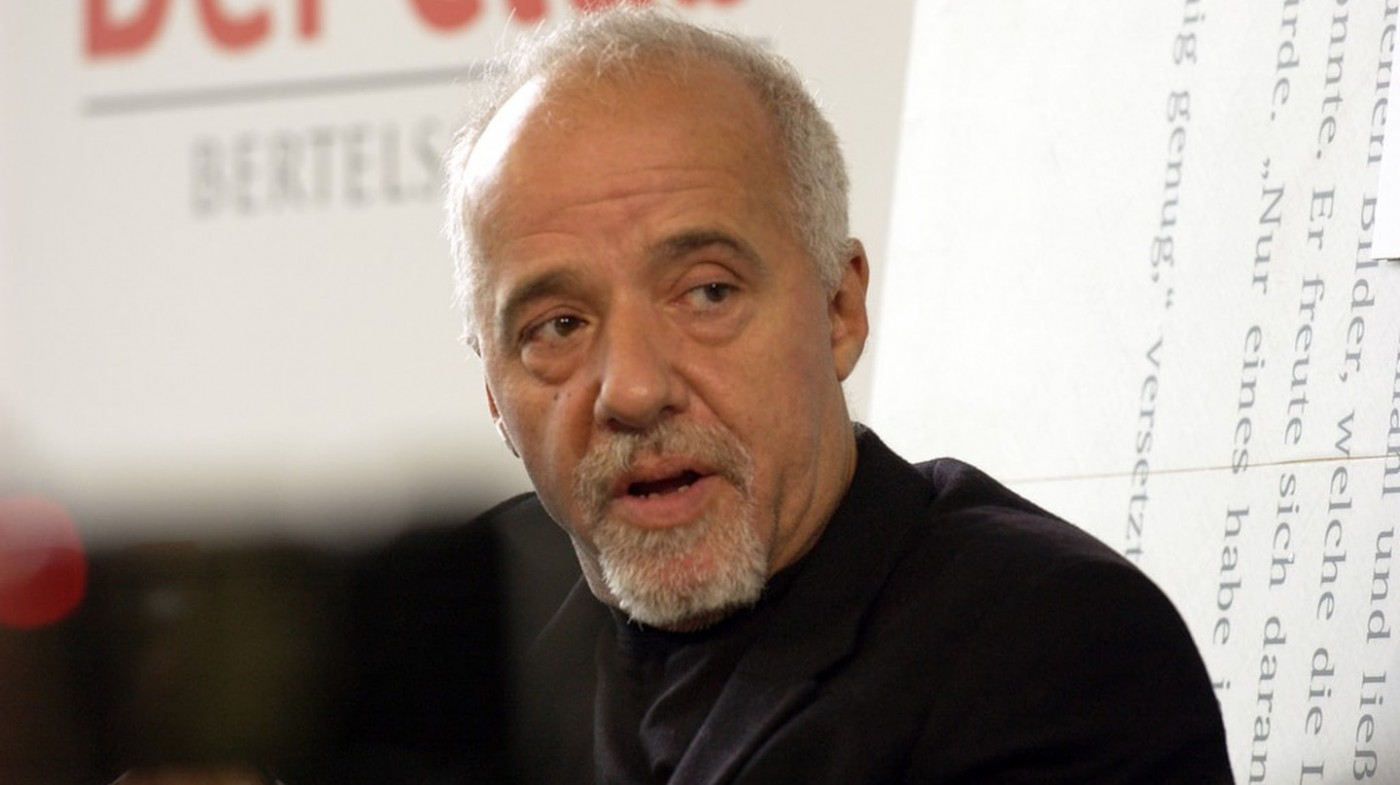10 cuốn sách hay nhất của Paulo Coelho