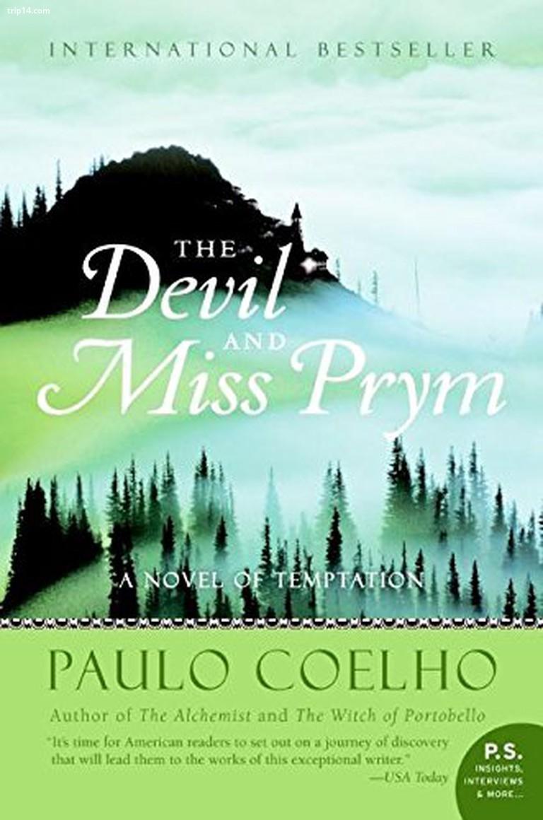 Ác quỷ và cô Prym của Paulo Coelho - Trip14.com