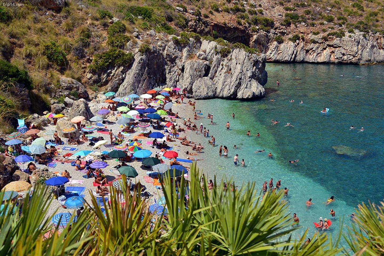 Riserva dello Zingaro, Sicily   |