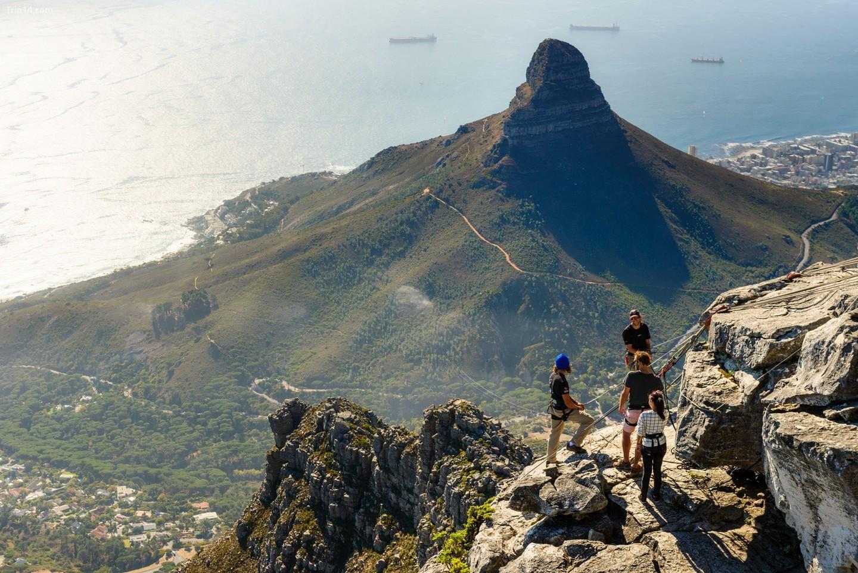 Cape Town, Nam Phi