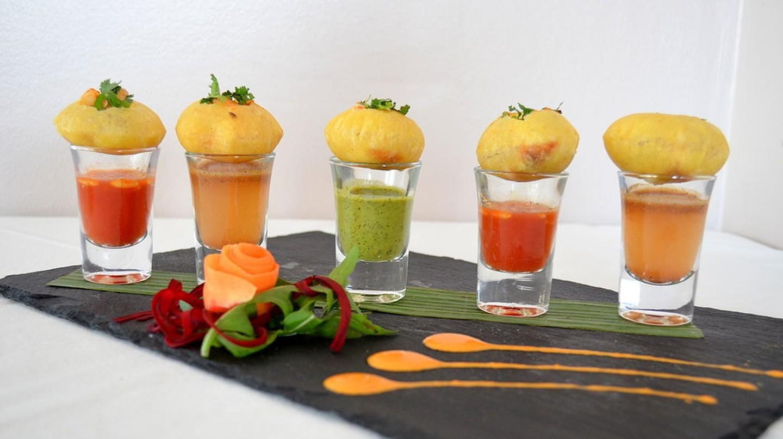 13 món ăn bạn nên ăn thử khi đi du lịch Ấn Độ